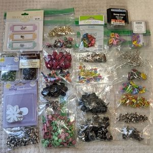 25 Piece Bundle of Brad's!